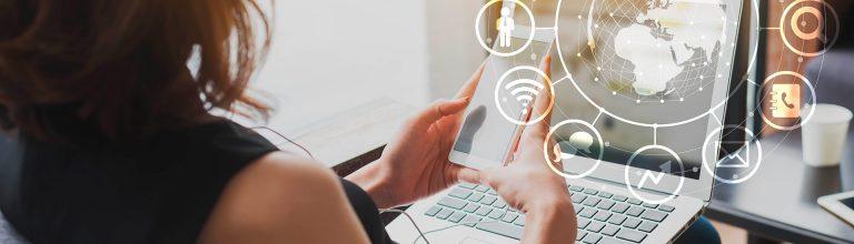 Habilidades Digitales para Directivos