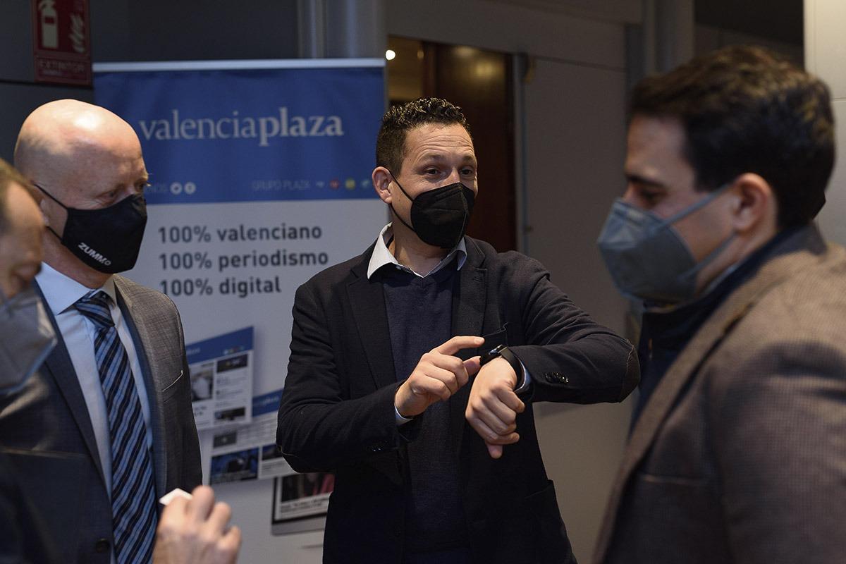 Desayuno Valencia Plaza eCommerce - Salvavidas para las empresas 49