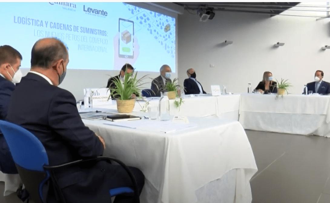 Desayuno #ClubCámaraVLC | Los nuevos retos del comercio internacional