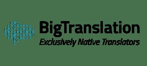BigTranslation